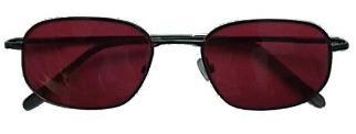 Een bril met een alternatief tintje 1