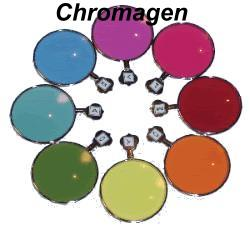 Chromagen Contact Lenses for color blindness